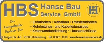 Hanse Bau Service, Dahlenburg