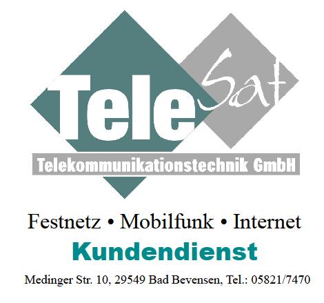 TeleSat Bad Bevensen