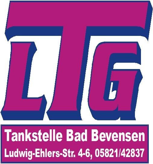 LTG Tankstelle Bad Bevensen