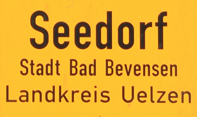 Seedorfer Dorfgemeinschaft