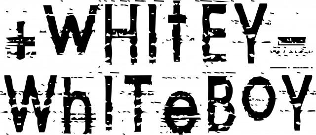 Whitey Whiteboy Logo