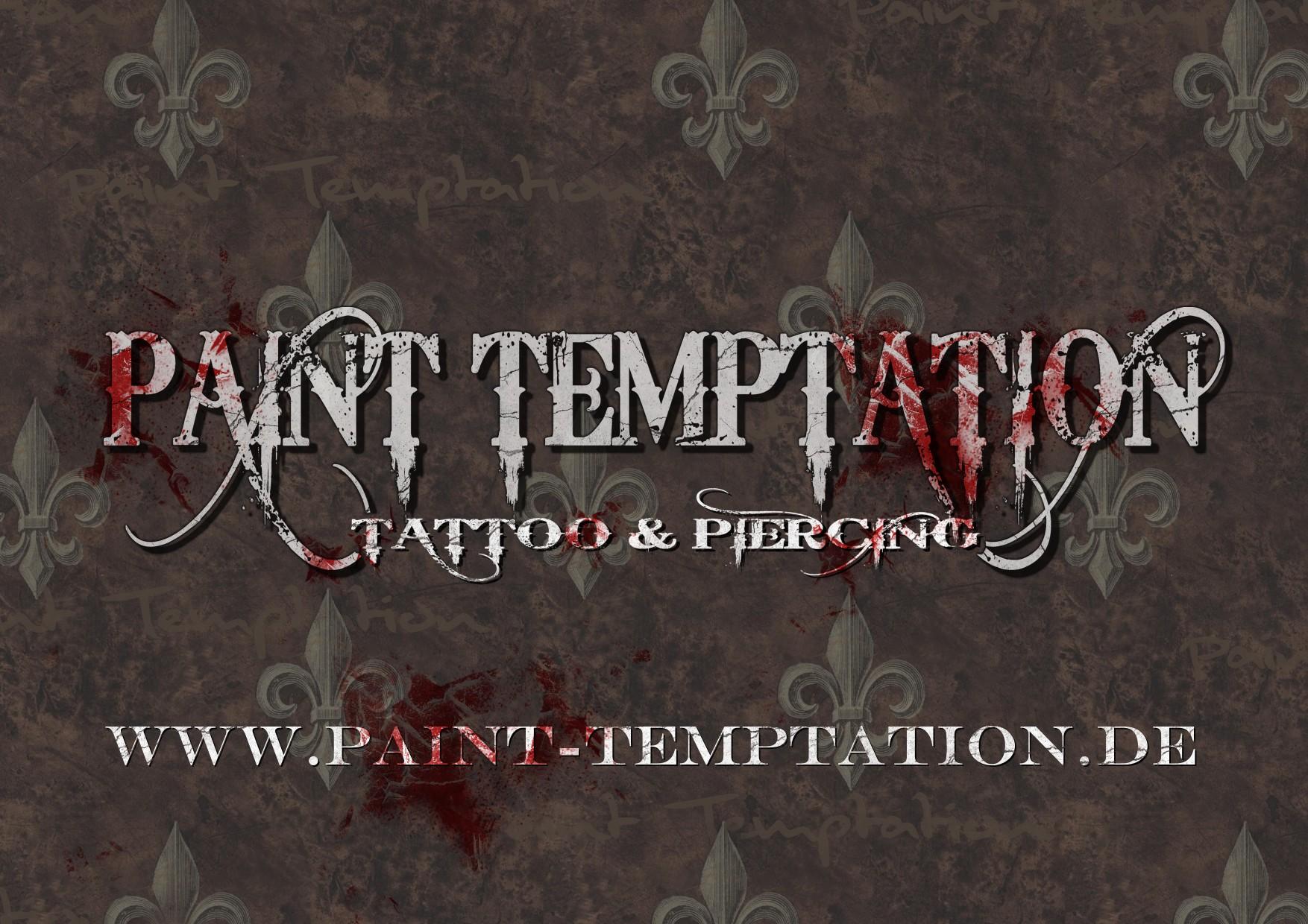 Paint Temptation