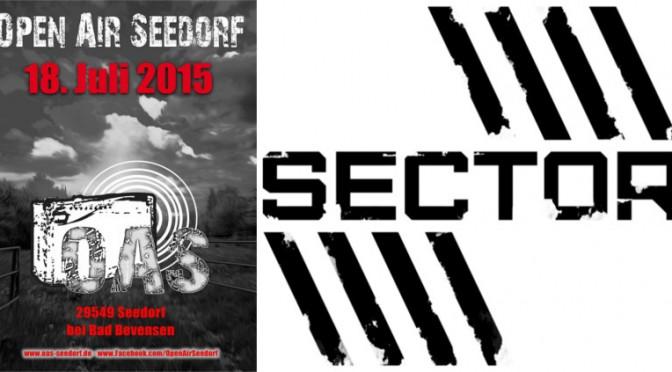 Metal-Abriss mit Sector! …Teil 7