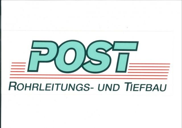 Post GmbH Rohrleitungs- und Tiefbau