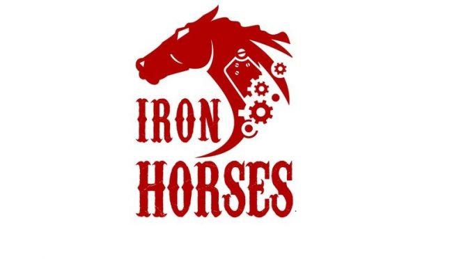 OAS 2019 #6: Iron Horses