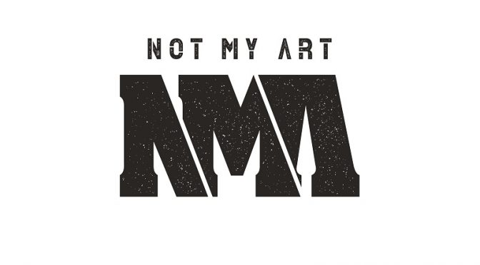 OAS 2019 #5: Not my Art